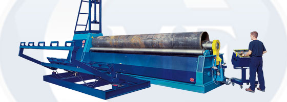 plate roll machine products