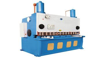 prod-CMF CS Hydraulic Guillotine Shear Line