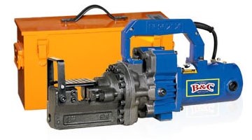 prod-TYC-HD19A Portable Rebar Cutter
