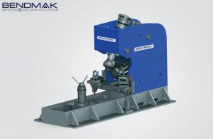 BMF 16 Flanging Machine