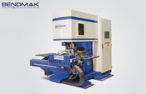 BPP Punching Machine